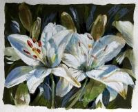Lilies 6